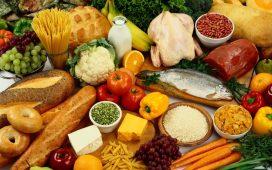 Тест за Качество на храните