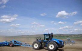Земеделски снимки от сливенско