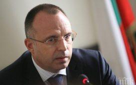 Румен Поражанов: Включването на розите в бъдещата ОСП ще се анализира Маслодайната роза