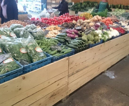 Главоломeн скок в цените на плодовете и зеленчуците