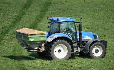 Великобритания сменя карбамида с амониев нитрат