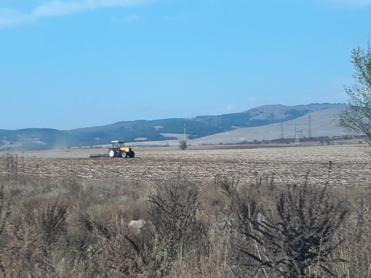 На 31 юли приключва приемът по схемата за Застраховки на агропродукция
