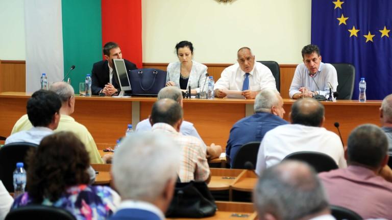 Бойко Борисов: По 300 лв на двор ще е компенсацията на стопаните заради АЧС ВИДЕО