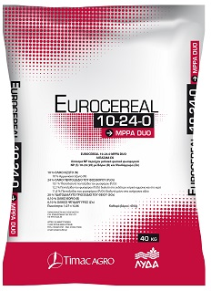 EUROCEREAL 10-24-0